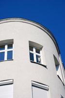 rundes Haus