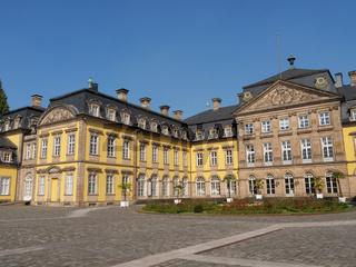 Bad Arolsen in Hessen