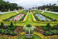 Oedo Main Botanical Garden