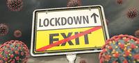 Erneuter Corona-Lockdown