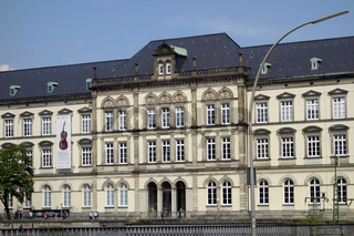 museum für Kunst und Gewerbe, Hamburg, Deutschland