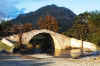 Prevelli Brücke - Kreta