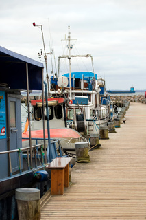 Hafen 001. Insel Poel