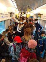 Busse und Bahnen