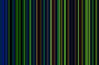 Abstraktes digitales Streifenmuster