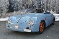 Oldtimer 356 Speedster