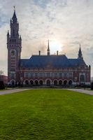 International Court of Justice Netherlands