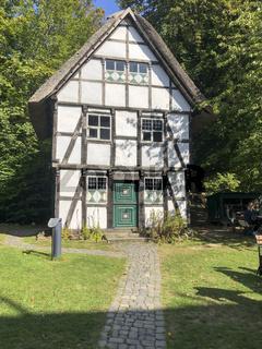 Bielefeld Open Air Farm House Museum
