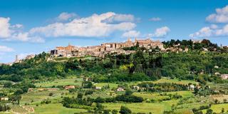 Toskana - Montepulciano