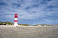 Leuchtturm Insel Düne, Helgoland