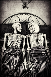 A Not so Dead Romance