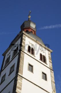 Namen-Jesu-Kirche in Bonn, Deutschland