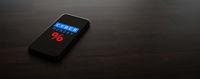 Smartphone Cyber Monday