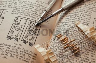 Elektronik lernen und verstehen