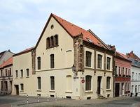 Wismar, Mecklenburg - Vorpommern