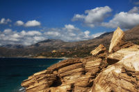 Triopetra - Kreta