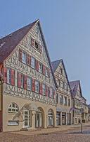 Stadtmitte Lorch i. Remstal,  Baden-Württemberg