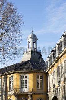 Kurfürstliches Schloss in Bonn, Deutschland