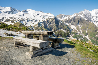 Alpine Picnic Area
