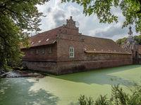 Schloss in Ostfriesland