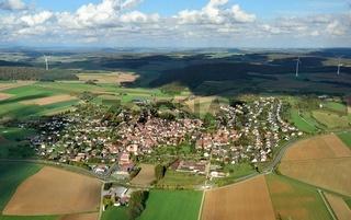 Remlingen im Landkreis Main Spessart