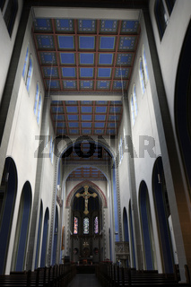 St. Jakob-Kirche