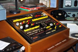 Vintage Sound Studio