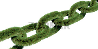 Grüne Kette