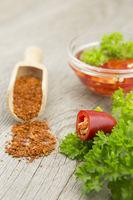 Peperoni, Capsicum annuum, chili pepper,