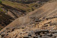 Bunton Mine, North Yorkshire, England