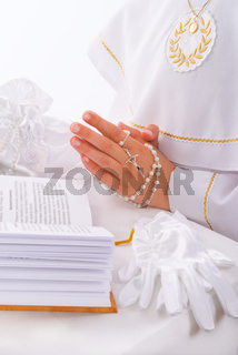 liturgical prayers