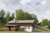 Norwegische Architektur