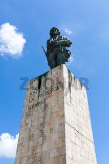 Kuba Che Guevara Gedenkstätte in Santa Clara