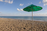 Avdimou Beach, Zypern