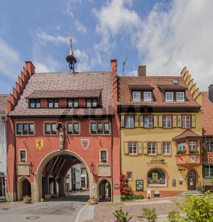 Mailänder Tor Löffingen, Schwarzwald