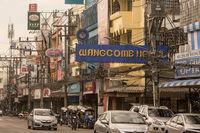 THAILAND CHIANG RAI CITY
