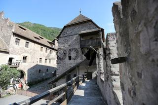 Südtirol Burg Runkelstein