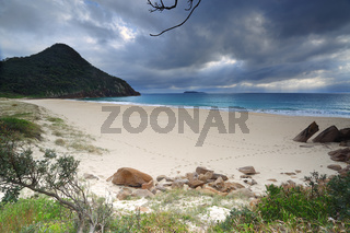 Beautiful Zenith Beach Port Stephens