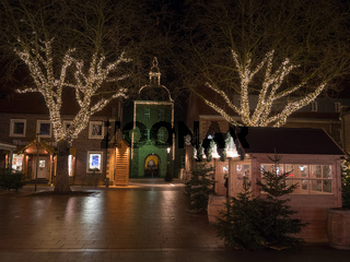 Adventszeit im Münsterland