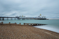 Pier of Eastbourne