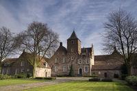 Castle De Blauwe Camer