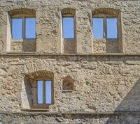 Ruine Yburg, Stetten im Remstal