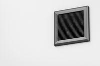 Electric exhaust fan