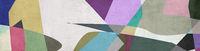 abstrakt farbtöne farbflächen texturen banner