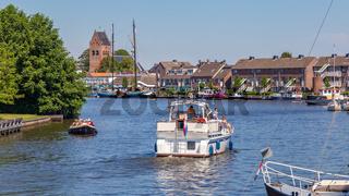 Townsccape Grou Netherlands
