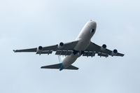 747 Cargo Jet