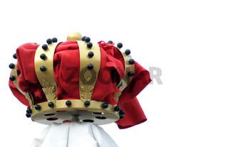Die holländische Krone
