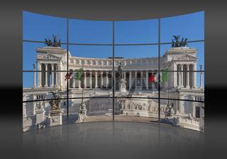 Rom, Italien   Rome Italy