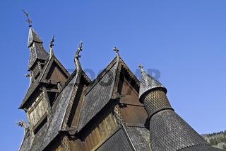Stabkirche Hopperstad