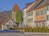 Hexenturm Stein am Rhein